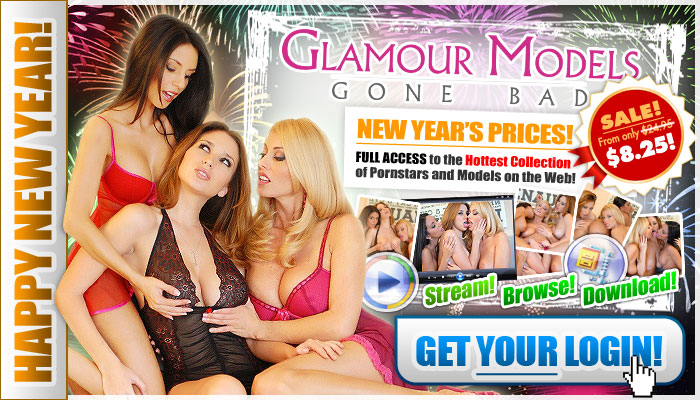 Nicole Ray at Glamour Models Gone Bad